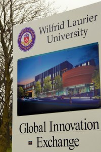 Wilfred Laurier University, Global Innovation Exchange